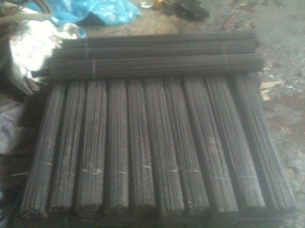 dây thép đen cắt kích cỡ