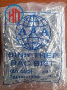 Đinh bê tông AAA