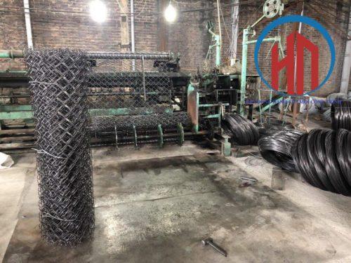 Sản xuất lưới b40 đen