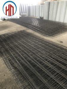 Lưới thép hàn chất lượng cao