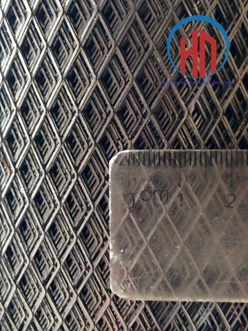 Lưới trát tường 6x12
