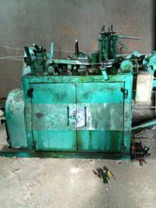 máy dệt dây thép gai 2mm > 3mm