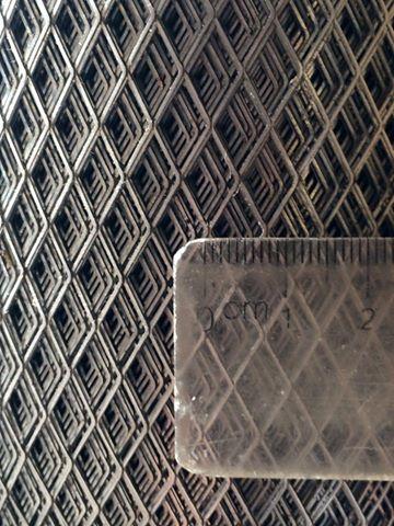 lưới trám 0,5mm