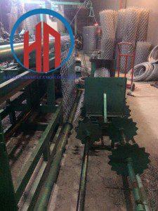 Máy dệt lưới thép b40